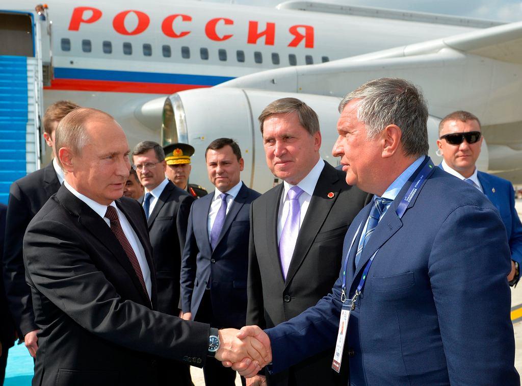 Turkey Russia World Energy Congress
