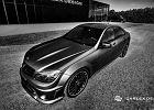 Polacy znowu tuningują Mercedesa. Teraz... model AMG!