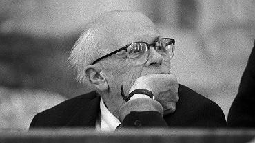 Andriej Sacharow w 1988 r.
