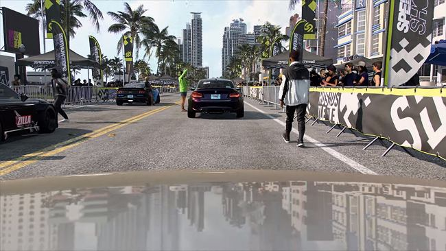 Need for Speed: Heat - pokazano zwiastun. Twórcy deklarują: w grze nie będzie lootboxów