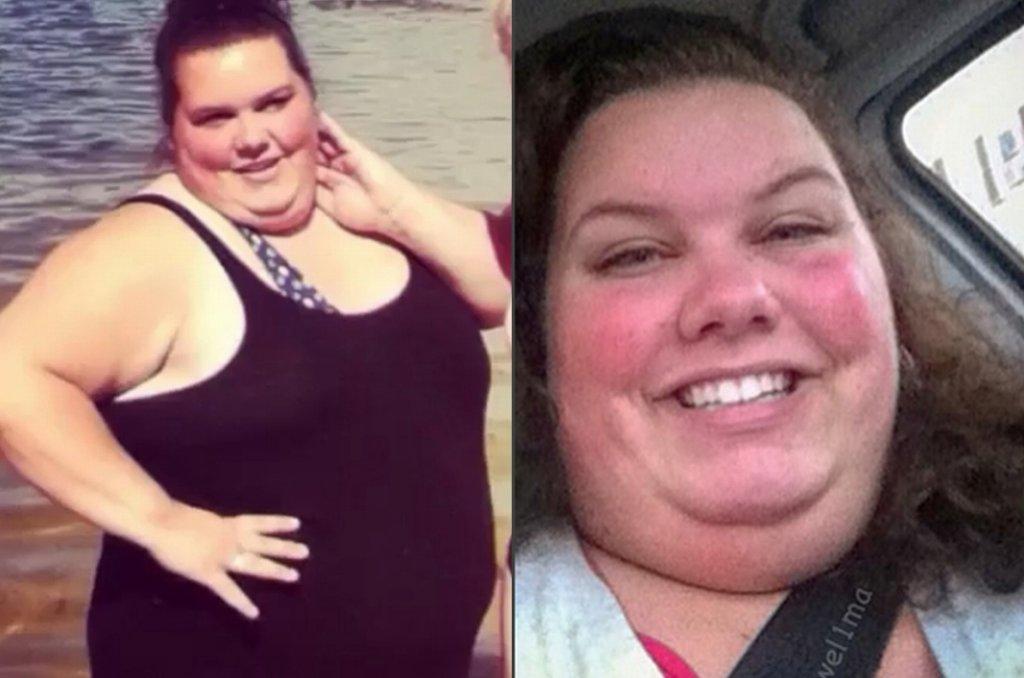 Mary Maxwell to 24-latka mieszkająca obecnie w USA. Dziewczyna od dziecka zmagała się z otyłością. Życie jej nie oszczędzało: miała zaledwie 2 lata, gdy z powodu otyłości zmarła jej matka, z tego samego powodu zmarła też jej ciocia. W