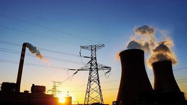 CNN: Wyciek radioaktywny w chińskiej elektrowni jądrowej. USA: Sytuacja nie jest kryzysowa