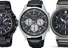 5 zegarkowych propozycji LOGO: zegarek z Japonii