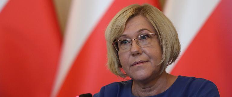 """Małopolska kurator atakuje UJ. Twierdzi, że """"zamienia się w agencję towarzyską"""""""
