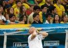 Liga brazylijska. Scolari zostawił przegrywający zespół. Komentatorzy oburzeni