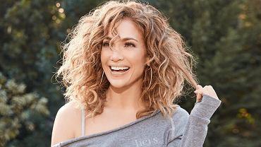 Jennifer Lopez pokazała się bez makijażu o poranku. Fani: 'Naturalna piękność'