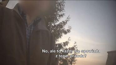 Wstrząsające wyznanie ministranta w 'Uwadze' TVN