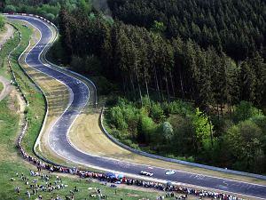 ADAC rozważa kupno toru Nürburgring