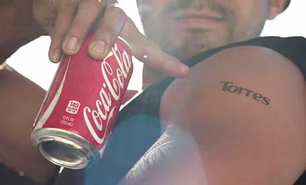 Promocja Coca-Coli