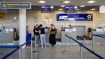 LOT znów będzie realizował kursy z Bydgoszczy do Warszawy