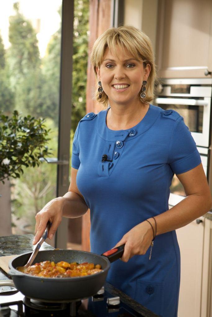 Ewa gotuje