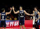 Wielka niespodzianka w ćwierćfinale koszykarskich mistrzostw świata! To świetna wiadomość dla Polski