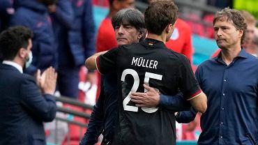 Tak Ballack podsumował Niemców po porażce Anglią na Euro 2020