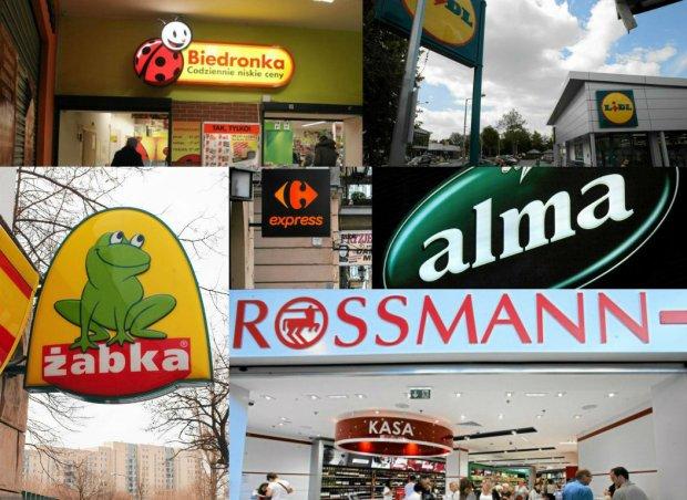 Ranking sklepów i sieci handlowych. Czym nas uwodzą najlepsi?
