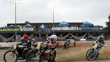 Grand Prix w Rzeszowie na długim torze