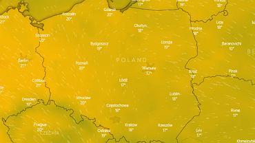 Synoptycy prognozują ocieplenie (zdjęcie ilustracyjne)