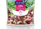 fit and easy barszcz ukraiński - Zdjęcia