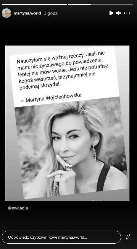 Martyna Wojciecjowska