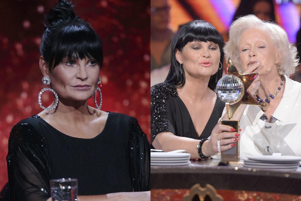 Iwona Pavlović, Beata Tyszkiewicz