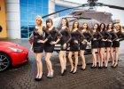 Dziewczyny i samochód | Takie rzeczy tylko w Java Car Design