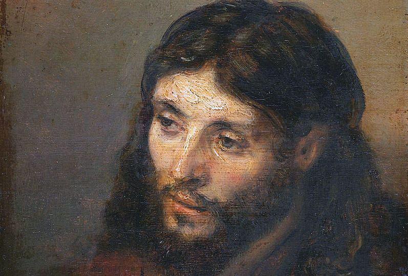 Na portrecie Jezusa znaleziono odciski palców Rembrandta. Teraz dzieło warte jest fortunę