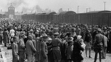 Obóz Auschwitz-Birkenau