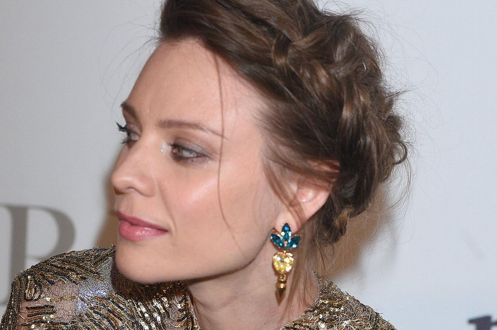 Magdalena Boczarska na Orłach 2018