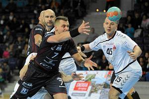 Patryk Walczak z Pogoni Handball trafi do Mistrza Polski