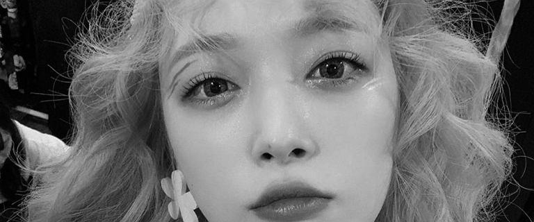 Nie żyje 25-letnia gwiazda sceny K-pop. Sulli najprawdopodobniej popełniła samobójstwo