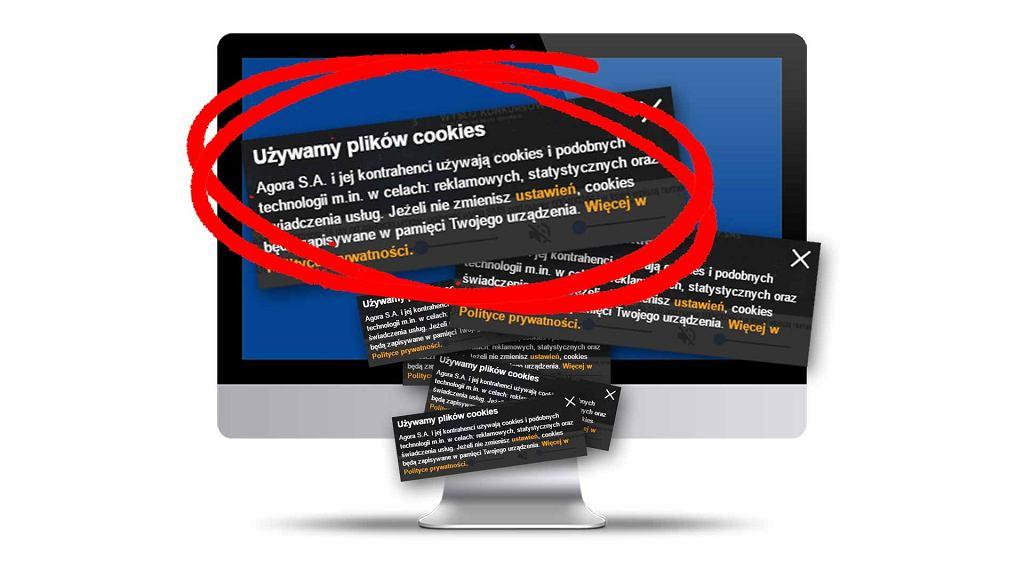 Zmiany w regulacji dotyczących Cookies