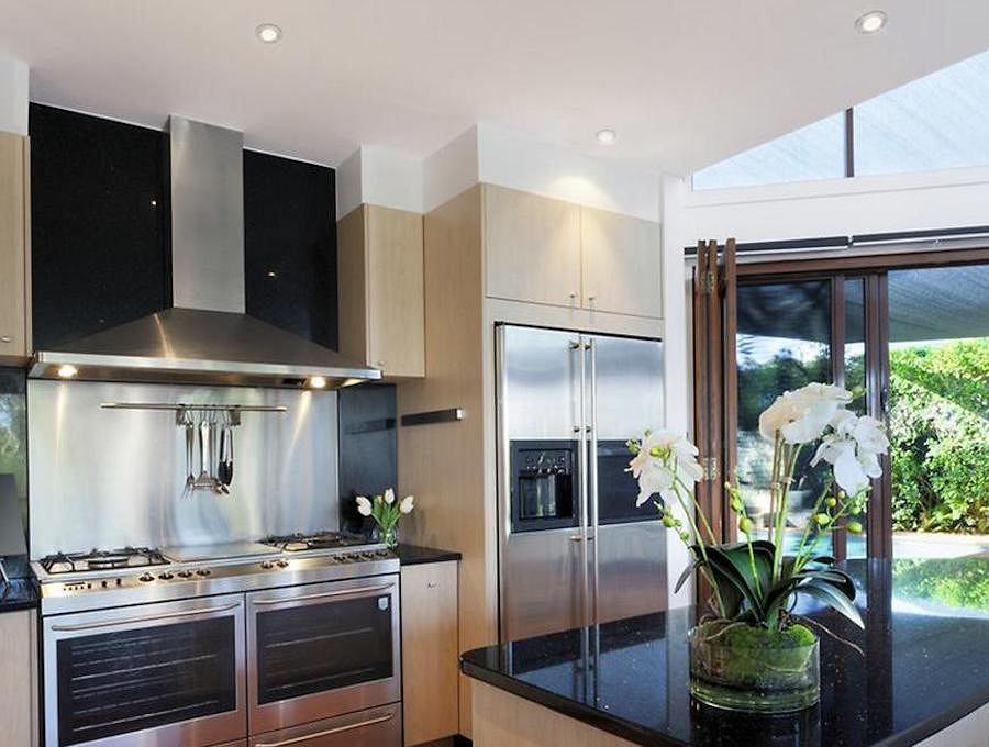 Żarówki LED świetnie sprawdzą się w kuchni.