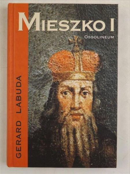 Zdjęcie numer 3 w galerii - 1050. rocznica chrztu Polski. Bez brody, z wąsem, albo z papierosem - różne wizerunki Mieszka I