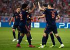 Lewandowski ratuje Bayern w Lidze Mistrzów. Niemcy blisko kolejnej wpadki w końcówce