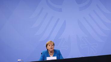 Niemcy. Rząd wprowadza ograniczenia dla niezaszczepionych na COVID-19