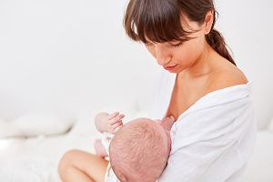 Mleko matki - ten pokarm to ósmy cud świata! Na pewno nie wiesz o nim wszystkiego!