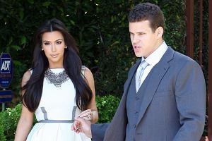 Kim Kardashian, Kris Humphries.
