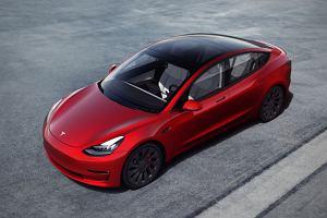 Najlepsze samochody elektryczne - ranking 2020. TOP 5 aut przyszłości