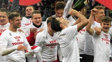 Losowanie Euro 2016. Reprezentacja Polski