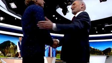 Jakimowicz dziękuje Macierewiczowi