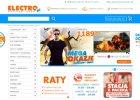 Electro.pl zapłaci 350 tys. zł kary za wprowadzanie klientów w błąd. Chodzi o darmową dostawę