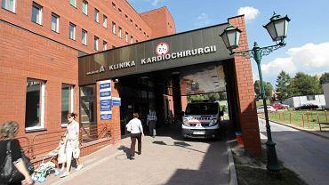 Szpital im. Jana Pawła II