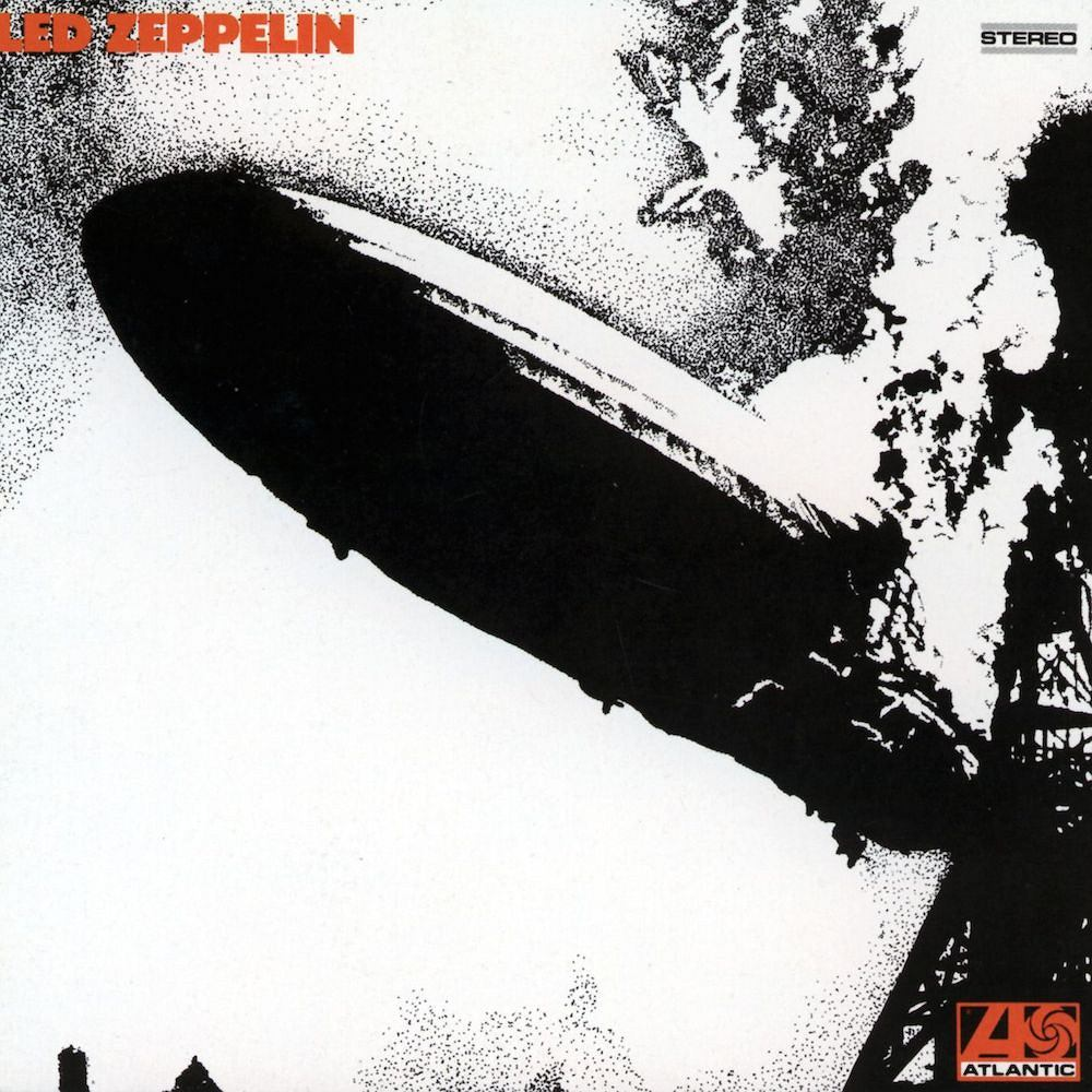 'Led Zeppelin I'