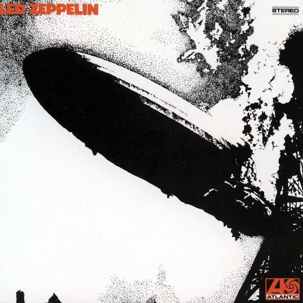 'Led Zeppelin I'