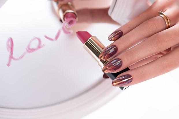 Kolekcja Lipstick