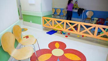 Przychodnia pediatryczna