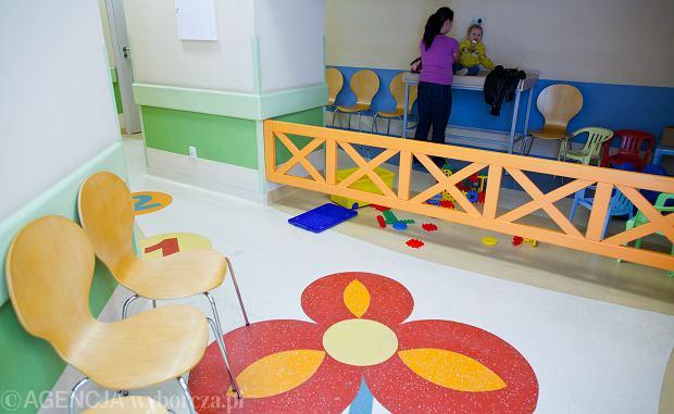 Pediatra: Rodzice podważają decyzję lekarza, przyjeżdżają do szpitala, żeby zasięgnąć drugiej opinii