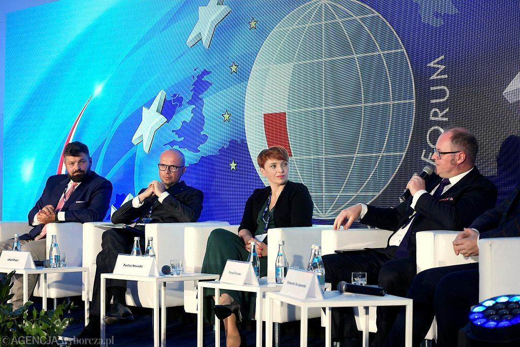 Forum Ekonomiczne w Karpaczu, 07.09.2021