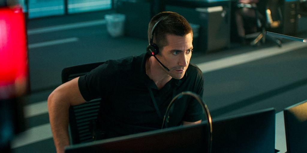 'Winni' z oficjalnym zwiastunem. Kiedy Netflix pokaże nowy thriller z Jakiem Gyllenhaalem?
