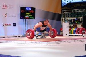 Podnoszenie ciężarów. Nowy Tomyśl zorganizuje mistrzostwa Europy juniorów do lat 15. i 17.