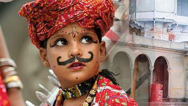 Indie - podróż po Radżasthanie